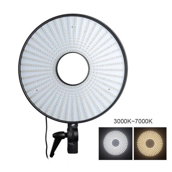 Falcon Eyes LED lighting DVR-630DVC