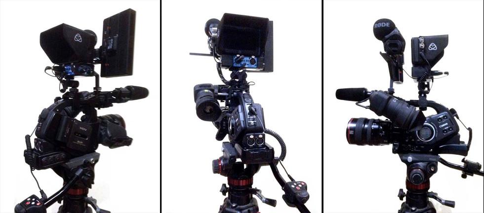 canon XL1H1 FULL HD