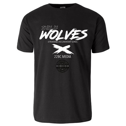 THIS IS WOLVES