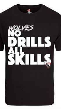 No Drills All Skills