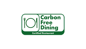 Make Your Rosso Experience Carbon Free