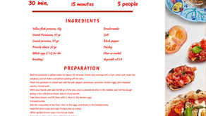 Rosso's Recipes °Potatoes crocchè°