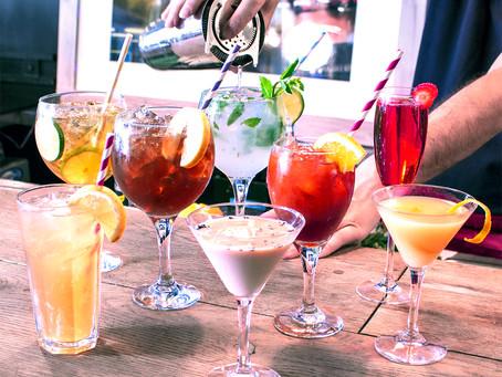 Friday bar!