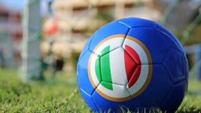Rosso Calcio! Enjoy the best Italian Football with us!