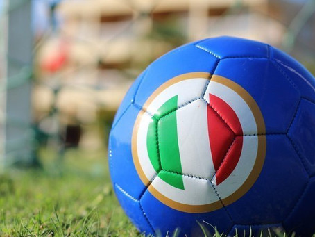 Rosso Calcio! Enjoy the best Italian Football with us!