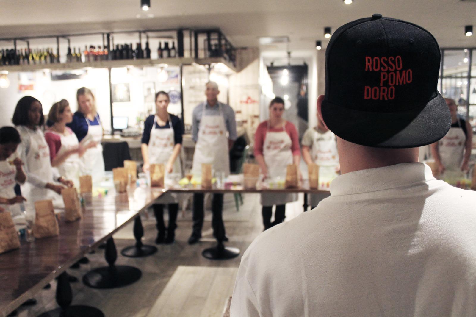 Pizza Masterclass - GIFT VOUCHER