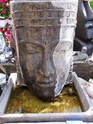 Fontaine Bouddha