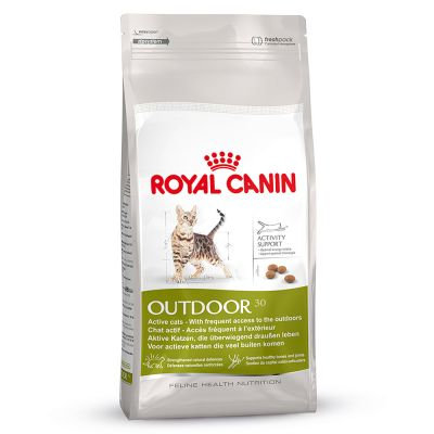 Royal canin - Outdoor 30 4kg