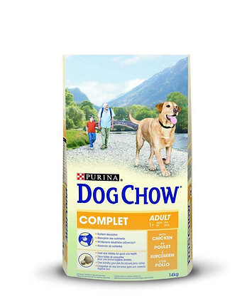 Purina - Dog chow complet