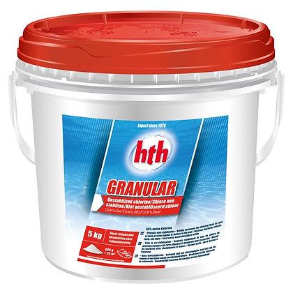 HTH granule