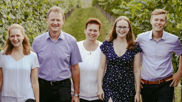 WINE & DINE Weingut Eichberger