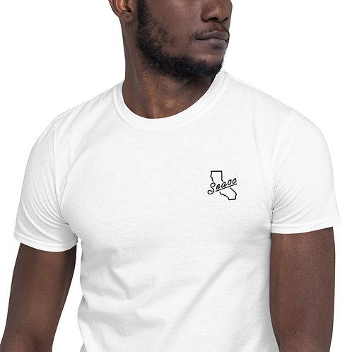 SEAOC Embroidered Shirt