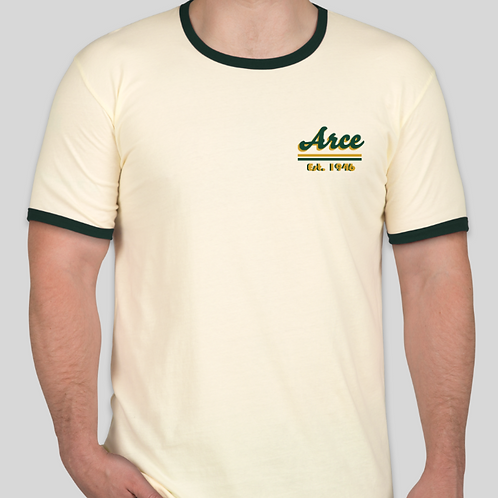 ARCE Retro Shirt
