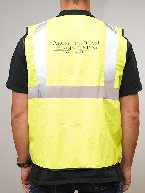 Architectural Engineering Safety Vest (NEON)