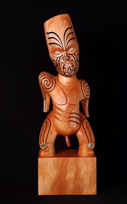 Tekoteko (Ancestral figure)