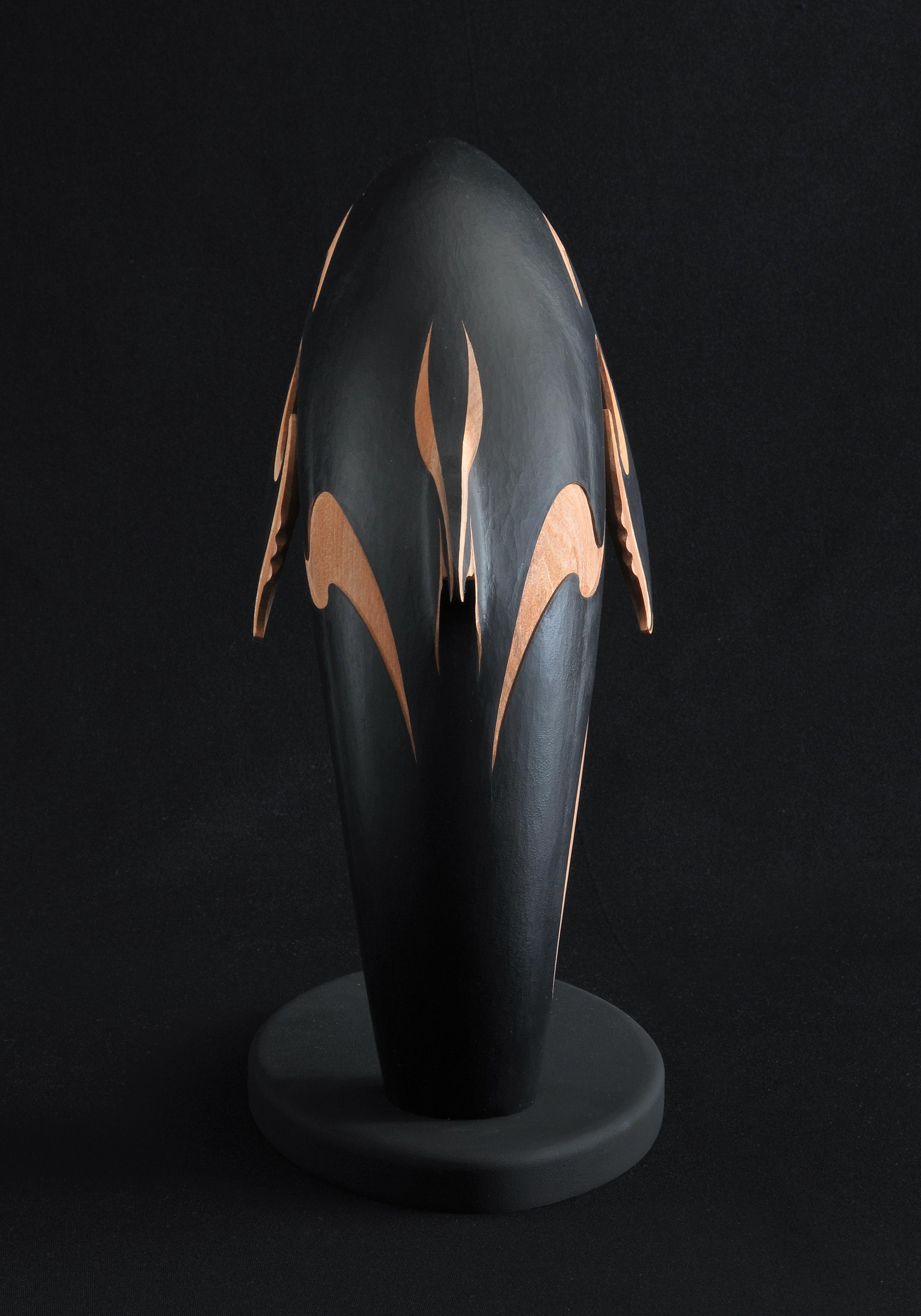 Tutara kauika  (guardian whale)