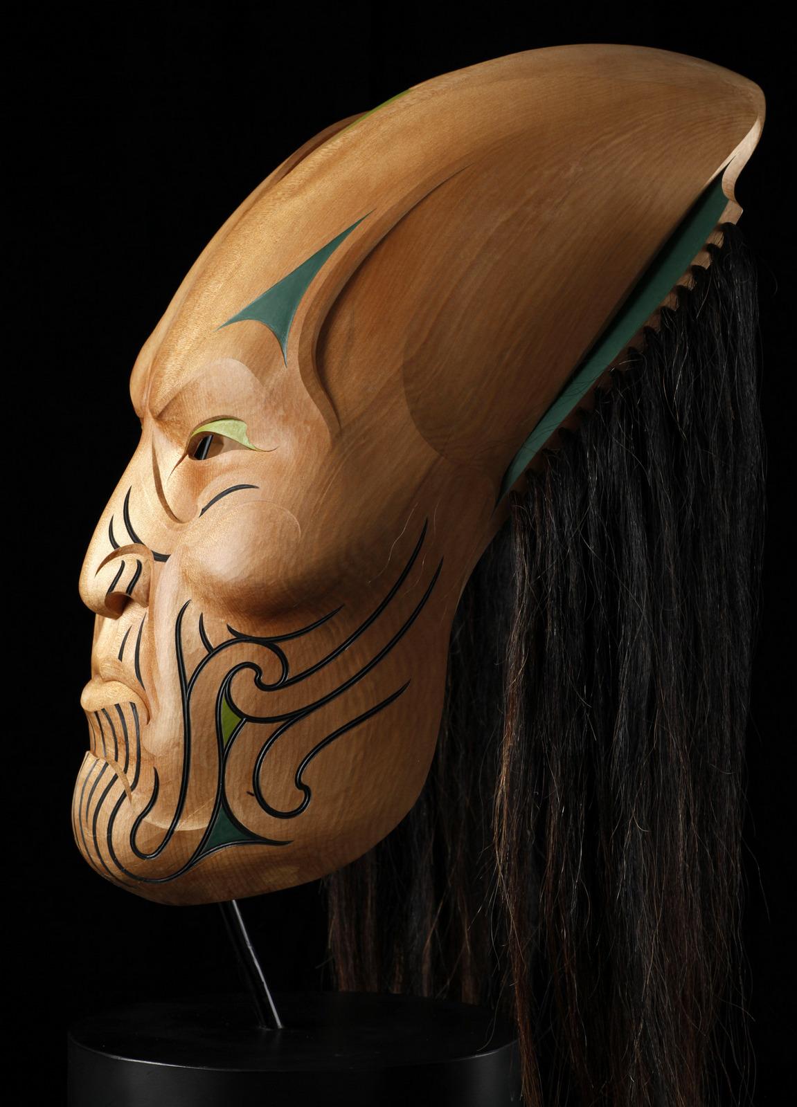 Rangatira - Chief