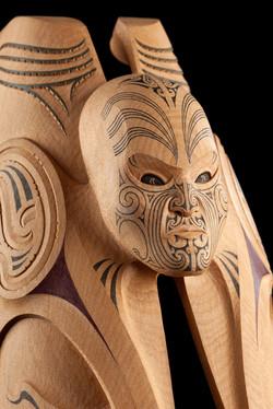 Toi Mauri - A Rising Force