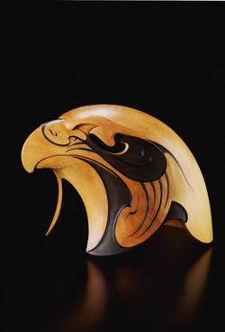 Karearea (Falcon)