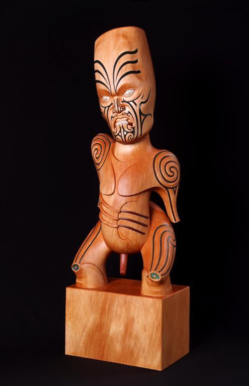 Tekoteko - Ancestral Figure