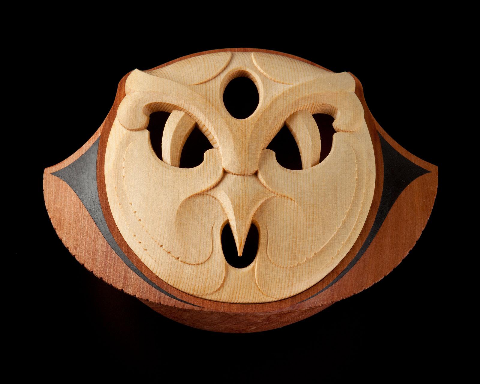 Wakaruru - Owl Bowl