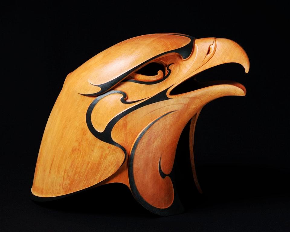 Hokioi (Eagle)