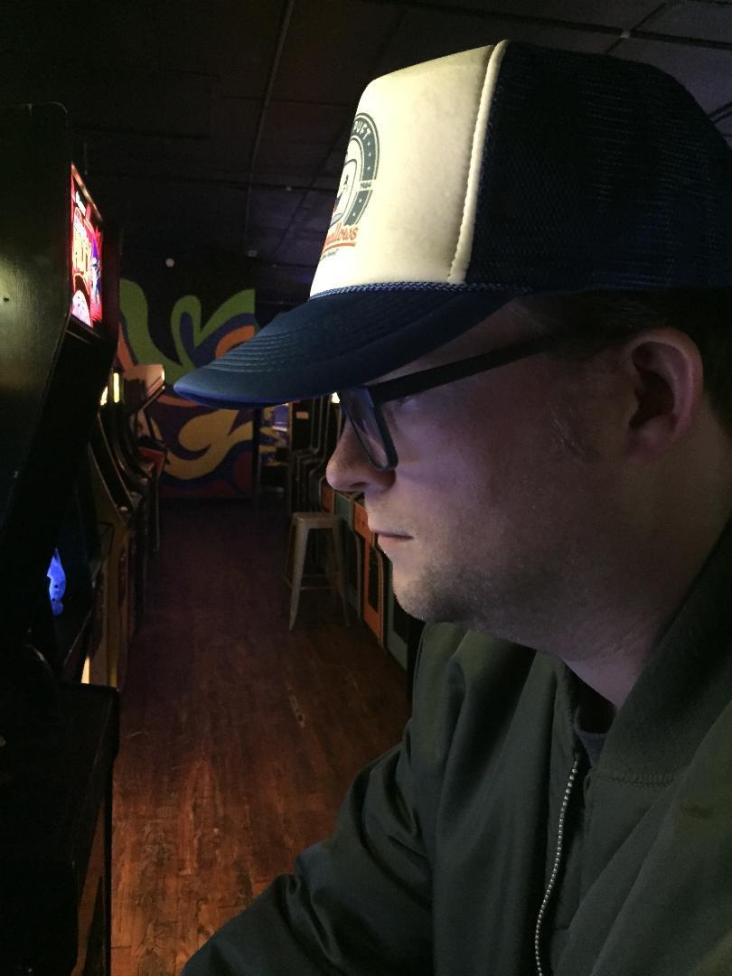 Robot City Games, Binghamton, NY.