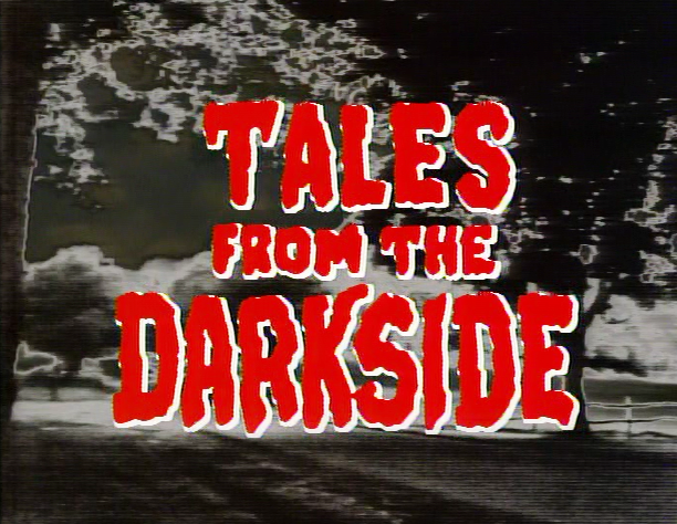 Tales From the Darkside TV series intro.