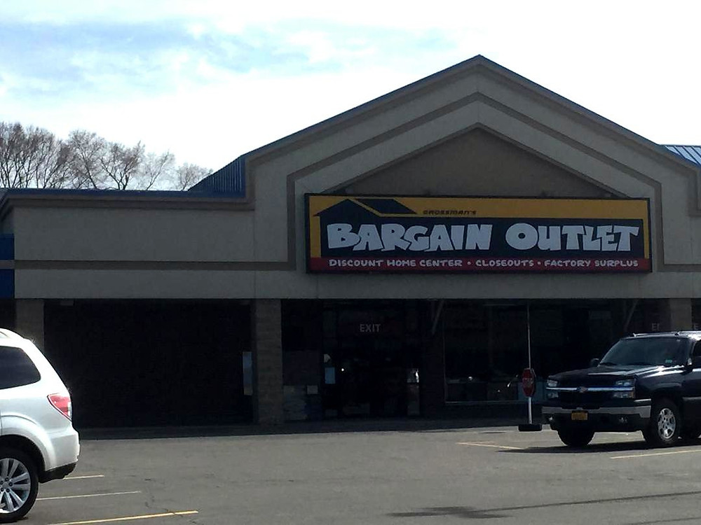 Grossman's Bargain Outlet