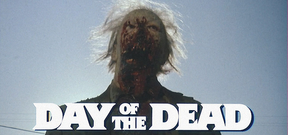 Dr. Tongue from George A. Romero's Day of the Dead.