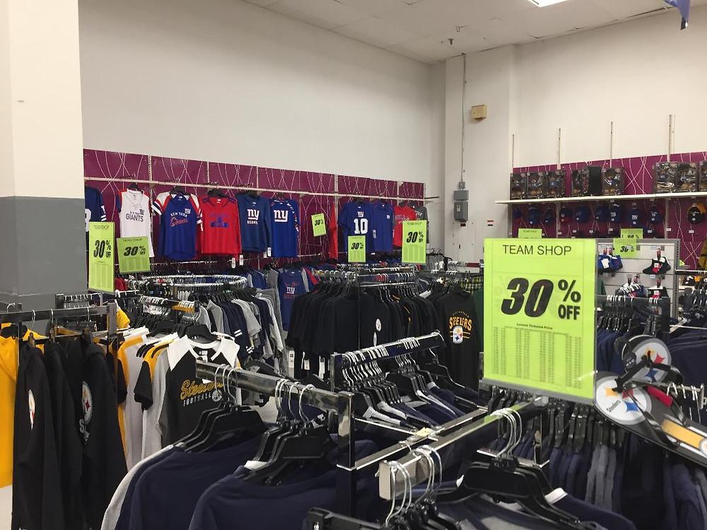 K-Mart tribute