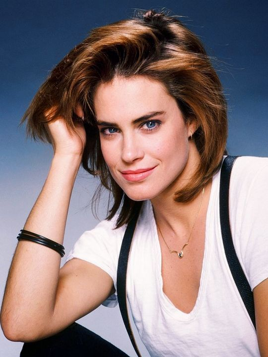 Catherine Mary Stewart instagram