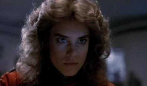 Night of the Comet Catherine Mary Stewart interview