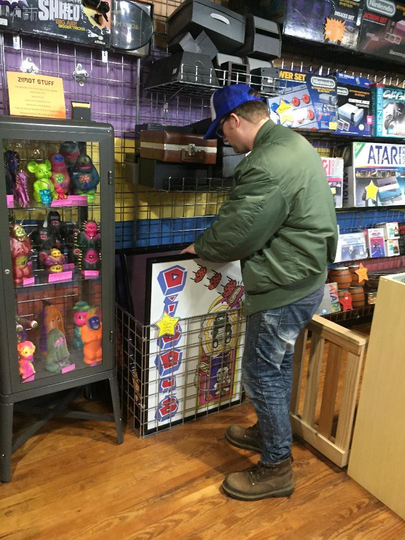 Robot City Games, Binghamton, NY