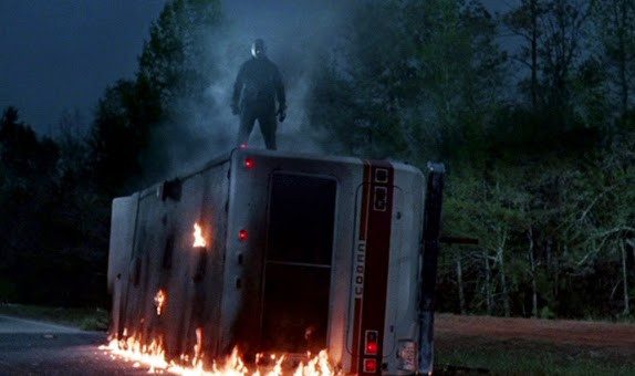 Friday the 13th part 6: Jason Lives RV