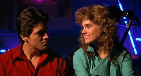 Hector and Regina Night of the Comet.