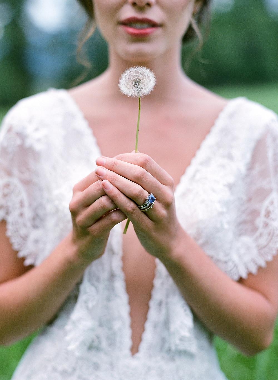 Bridal Makeup Missoula