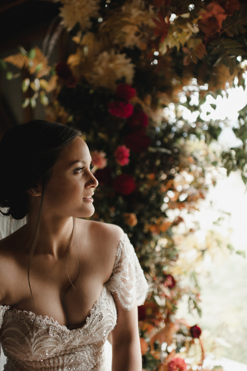Missoula Bridal Makeup | Skin Chic