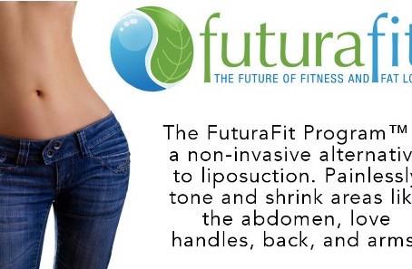 Painless Fat Reduction: Introducing FuturaFit