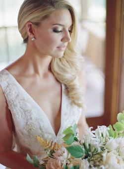 Missoula Bridal Makeup