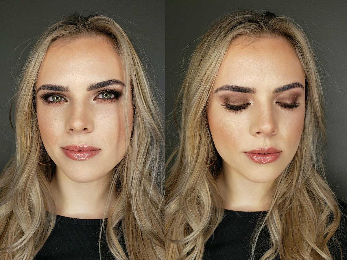 Skin Chic Makeup