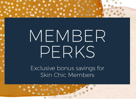 Member Perks | Exclusive Savings