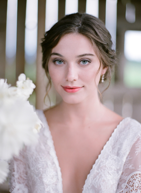 Wedding Makeup Missoula