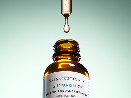 NEW! An amazing antioxidant from Skin Ceuticals