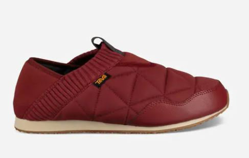 MEN'S SHOES EMBER MOC