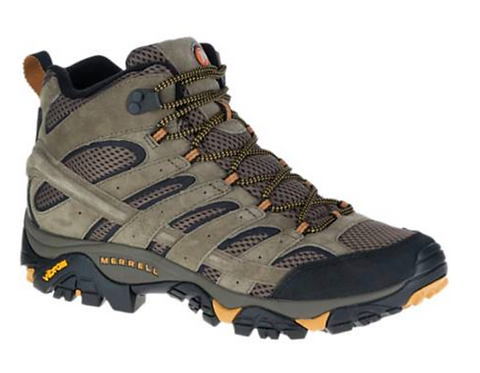 Men's Moab 2 Mid Ventilator