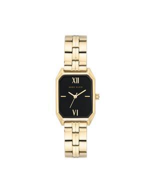 Octagonal Shaped Metal Bracelet Watch