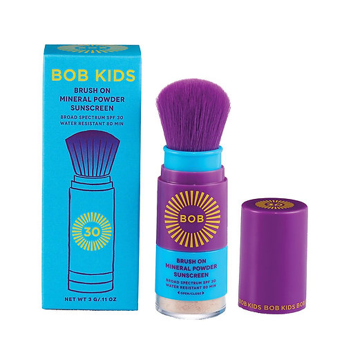 BOB KIDS SPF 30