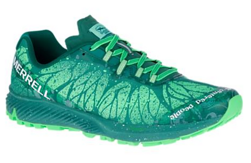 Men's Agility Synthesis X Dogfish