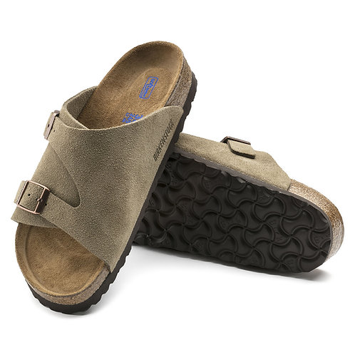 ZURICH SOFT FOOTBED